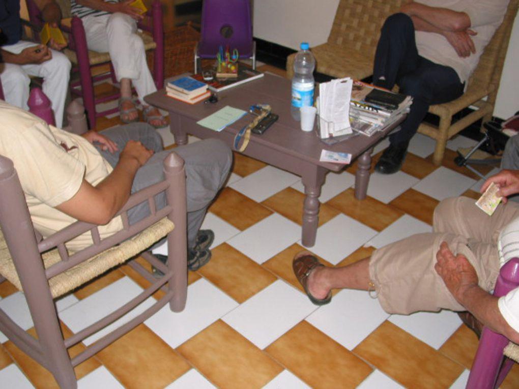 photos de groupes marocains