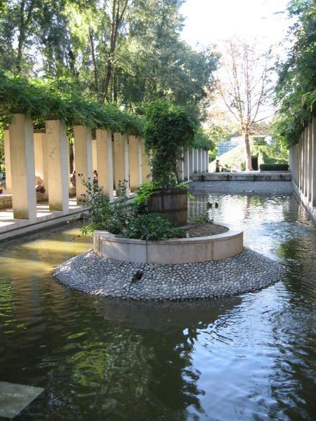 Album - Bercy - Parc-Saint-Emilion