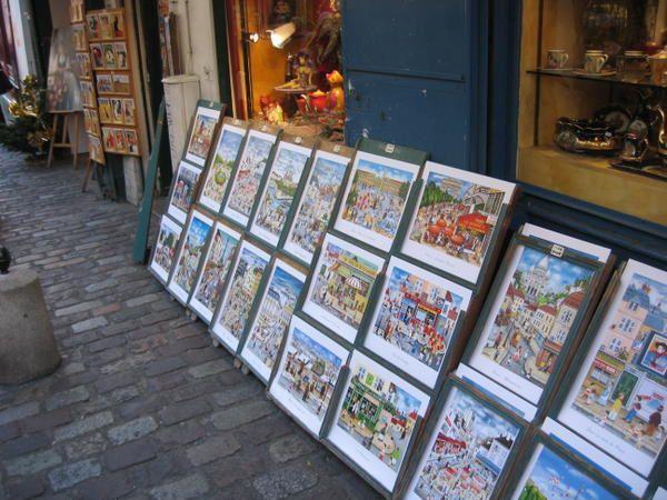 Album - Montmartre