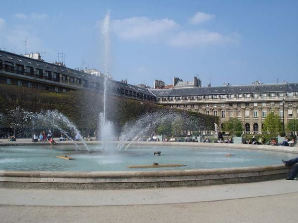 Album - Palais-Royal