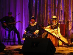 Album - 2008-mongolie