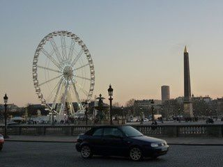 Album - Paris 2009 -2010