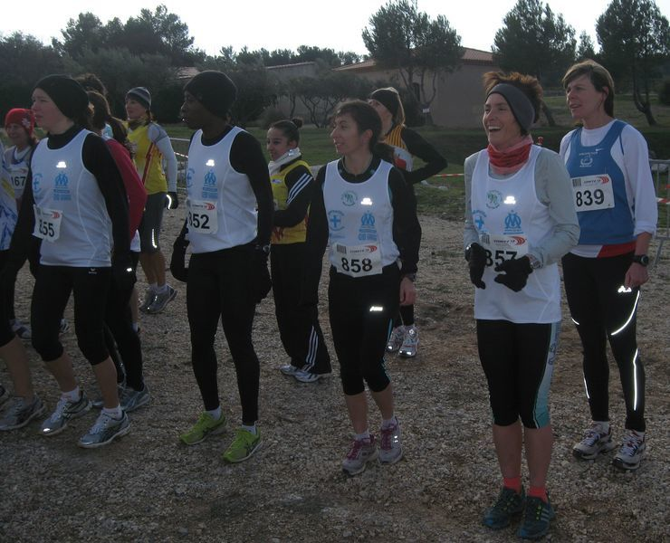 Album - Cross FFA Marignane-2010