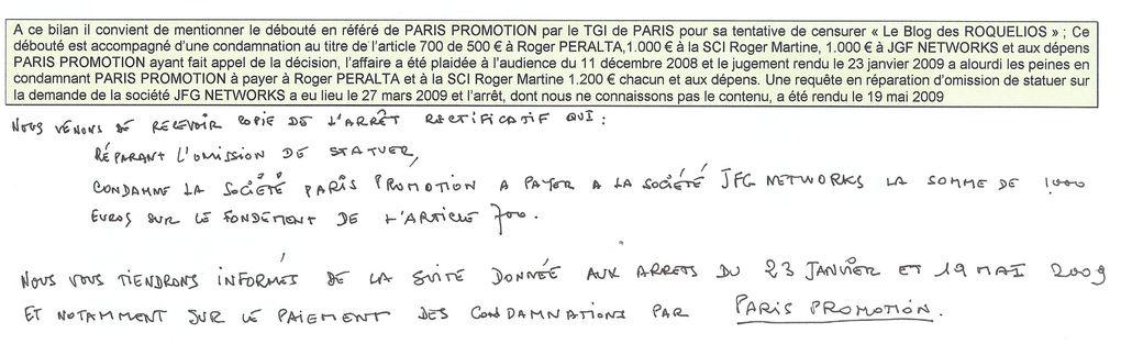 Documents, correspondances diversCorrespondance élusArticles de presse
