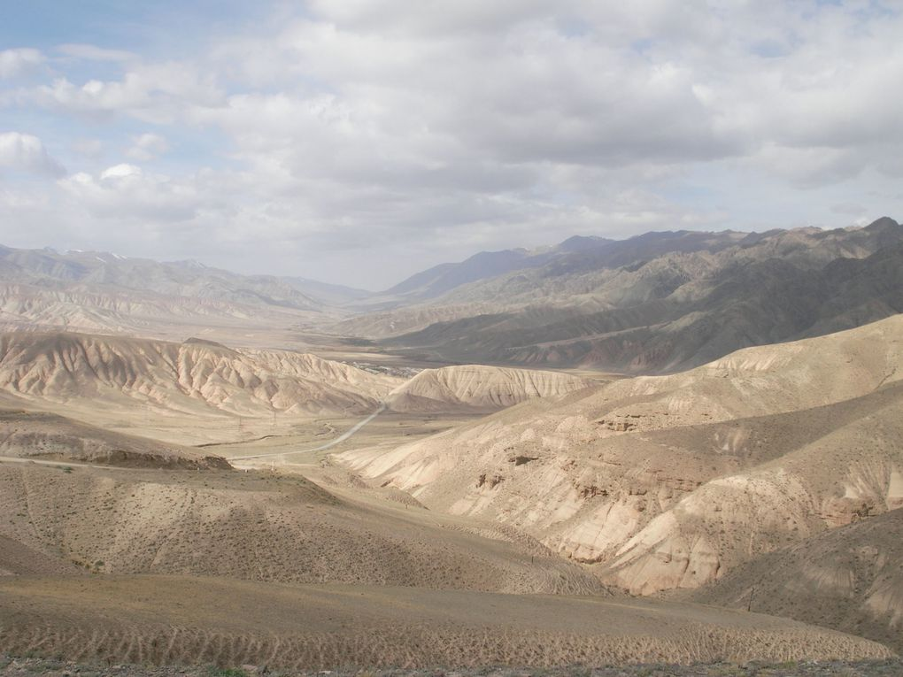 Album - 11-Kirghizistan