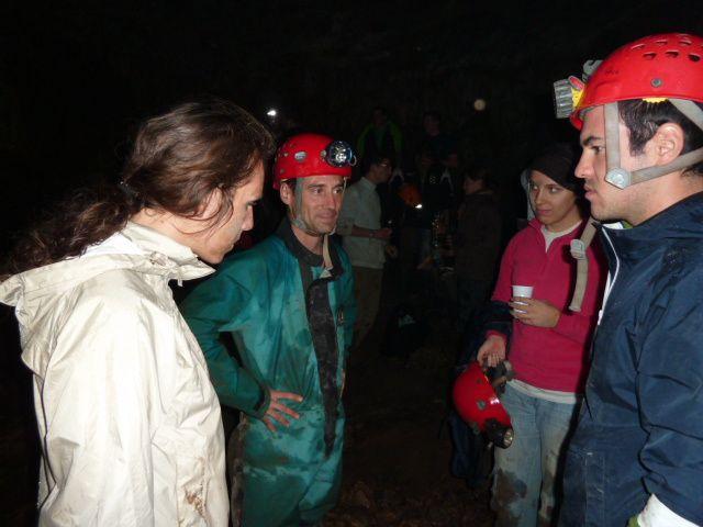 Sortie étudiante du 05/11/2011