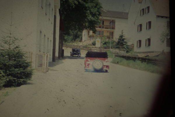 Album - XVe Rassemblement International - 1988 - Ingolstadt (Allemagne)