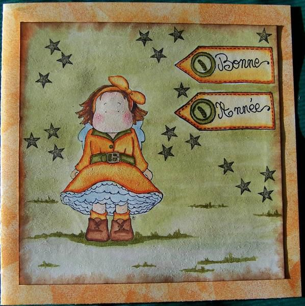 Album - CARTE-DE-FIN-D-ANNEE