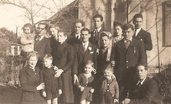 Album - Nos familles