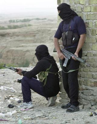 Album - Mujahideen-fil-Iraq