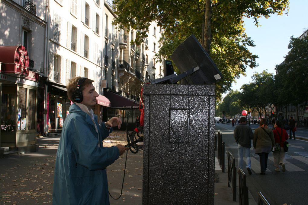 Album - 16 / 12-10-2010 Retraite Montparnasse