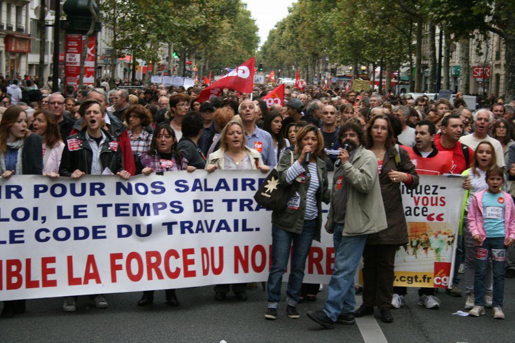 Album - 14 / 02-10-2010 Retraite République