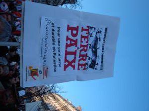 Album - 03 / 24-01-2009 Manif pour Gaza