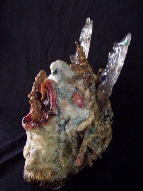 Album - Sculptures