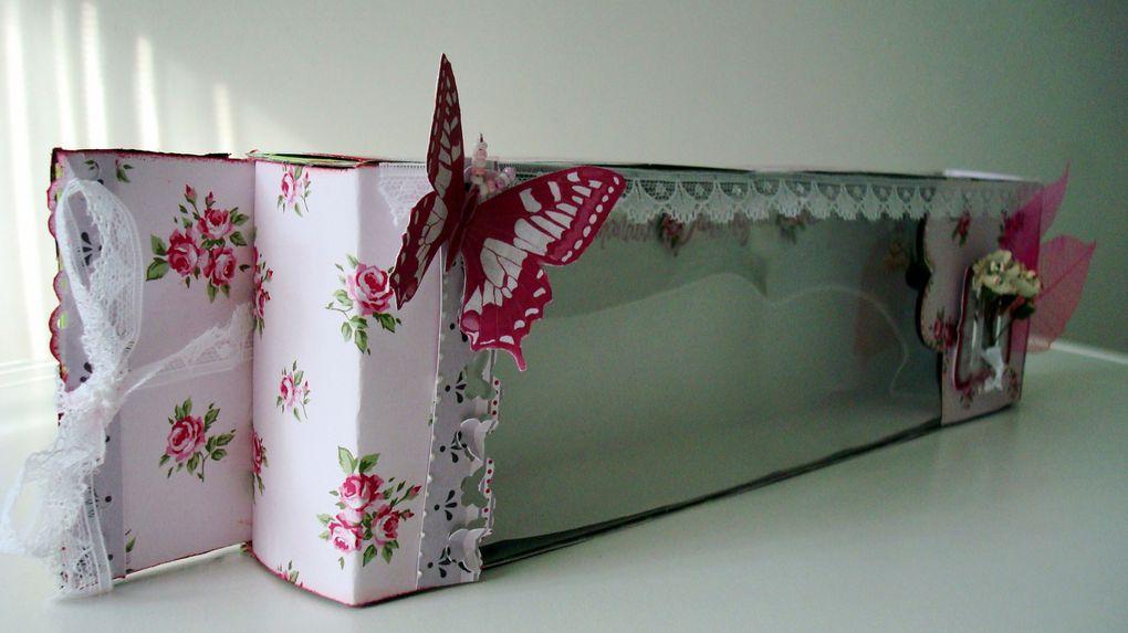 Album - Emballages-sacs cadeaux