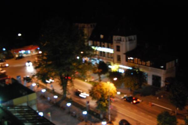 Parc Hotel, Sinaia, B-dul Ghica, Proprietatea D-lui Constantin GRIGORESCU, executat în 1929-1930. Arhitect Paul SMARANDESCU, Antreprenor Vladimir BORTNOWSKI.Astazi Hotel CERBULFotos: E.CRIVAT(2008)