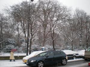 A nins si la Paris...Photos: ©E.CRIVAT.2008 (02/02/08)