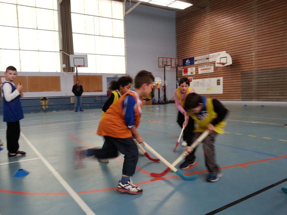 Album - USEP-hockey-2014