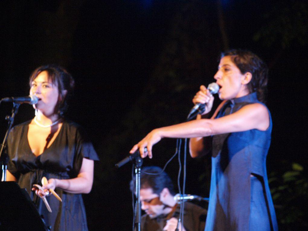 Album - Ouverture Saison Culturelle 2010 - 2011
