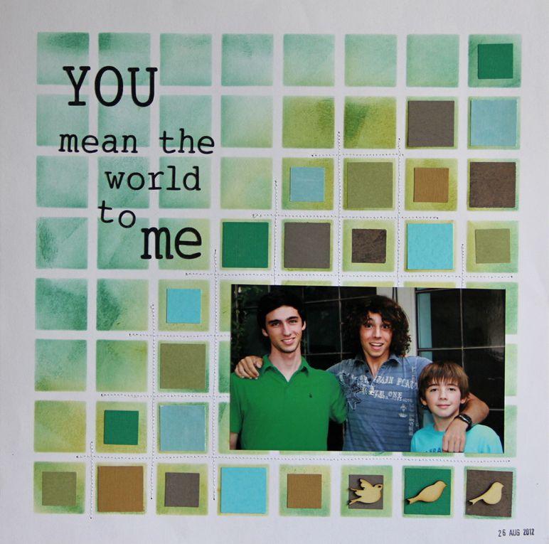 Album - USA-2
