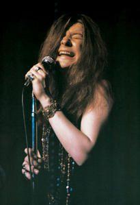 Album - Janis-Joplin
