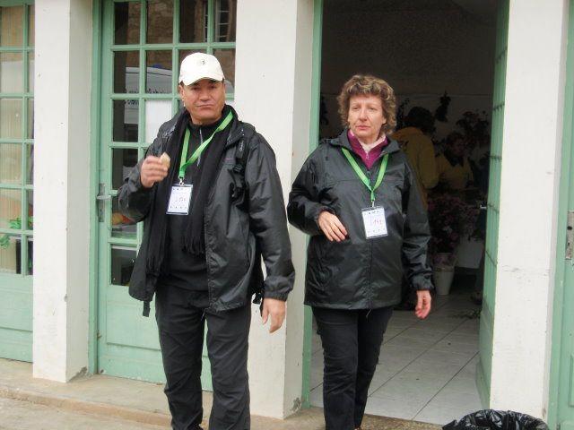 Album - Ronde des Villages 2010