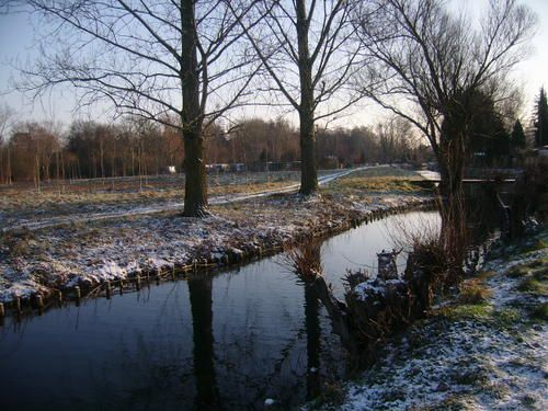 Album - photos anciennes , hiver en chti