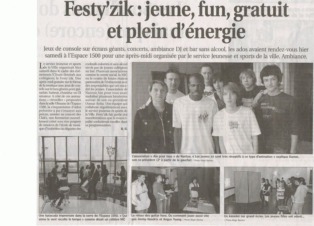 Album - Articles-de-presse