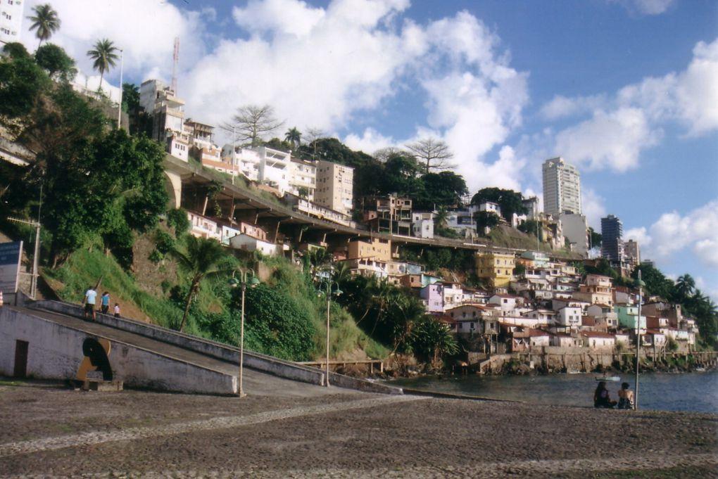 Album - Serie-Salvador---Bahia