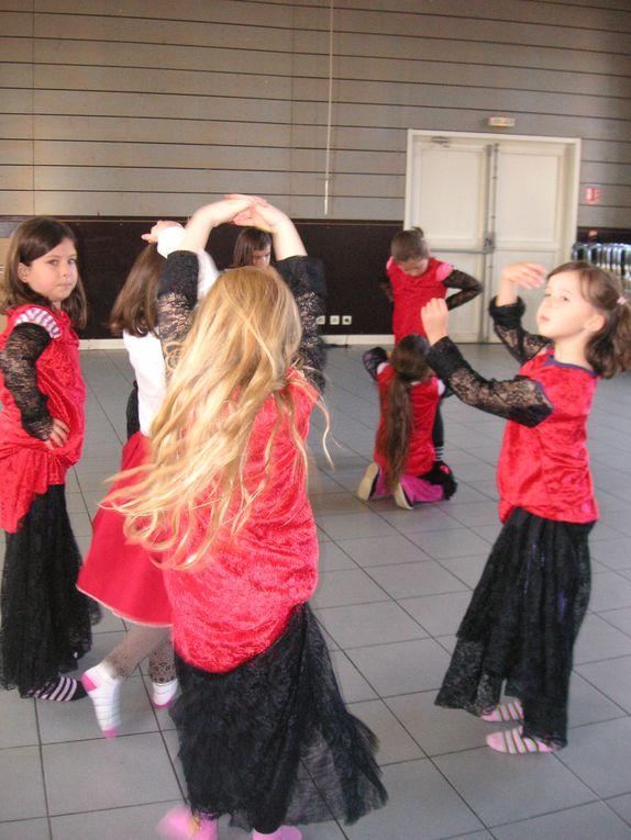 Album - Danse