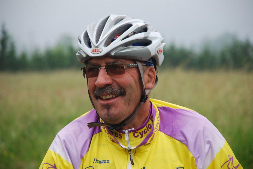 Randonnée Bordeaux Sete 2009 du Castres Cyclo Club