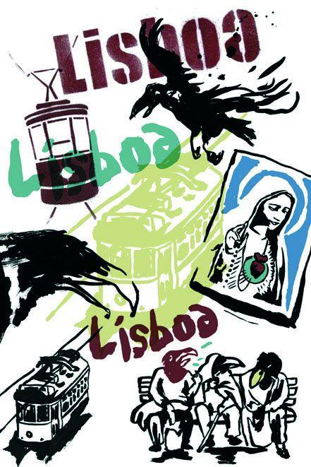 Album - Lisboa