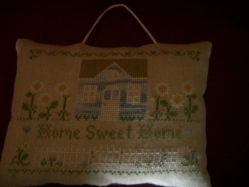 Toutes les photos de l'échange Little House Needleworks