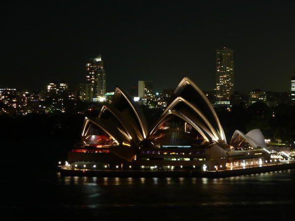 Album - Australie