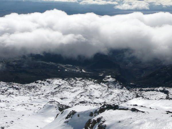 Album - Paysages Ile du Nord Nouvelle-Zelande II