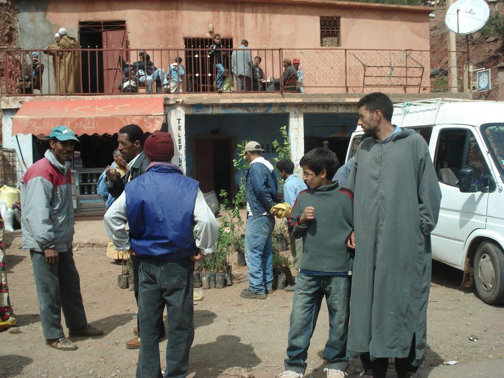 Album - Sud-marocain