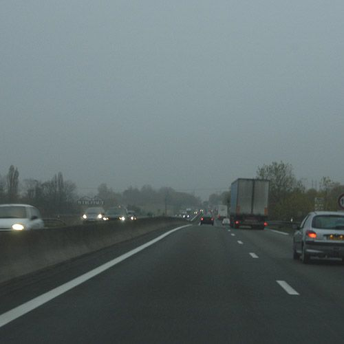 Album - la-route-the-road-and-photographies