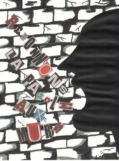 Album - Affiches 68Mai08  (1 - 200)