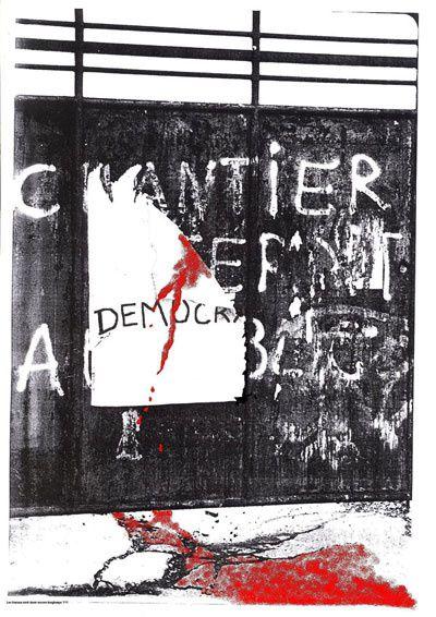 Album - Affiches 68mai08 (201 - ...)