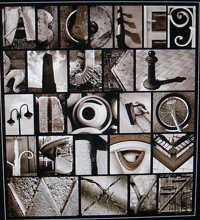 Album - ALPHABETVILLE