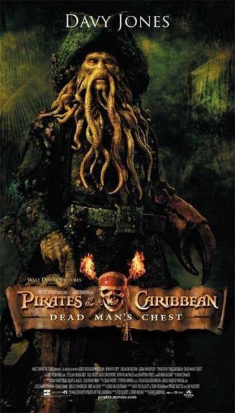 Album - Album-Pirates-des-caraibes
