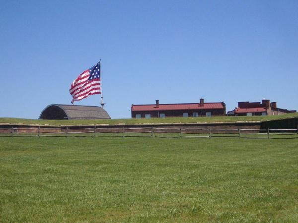 Album - Baltimore (Federal Hill, Fort McHenry)