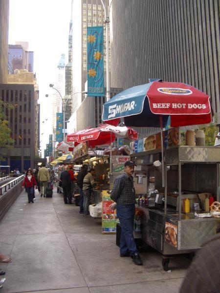 Album - New York City