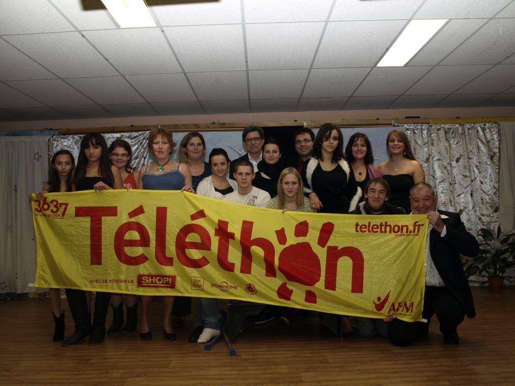 Album - 2010-Telethon
