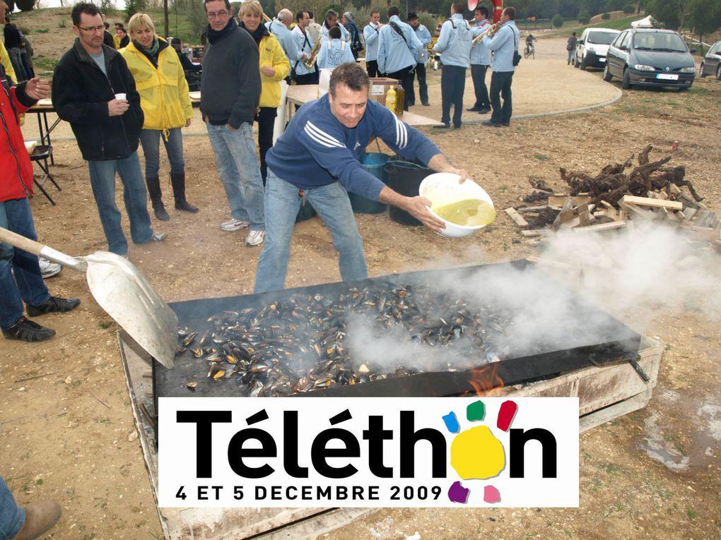 Album - 2009 - TELETHON