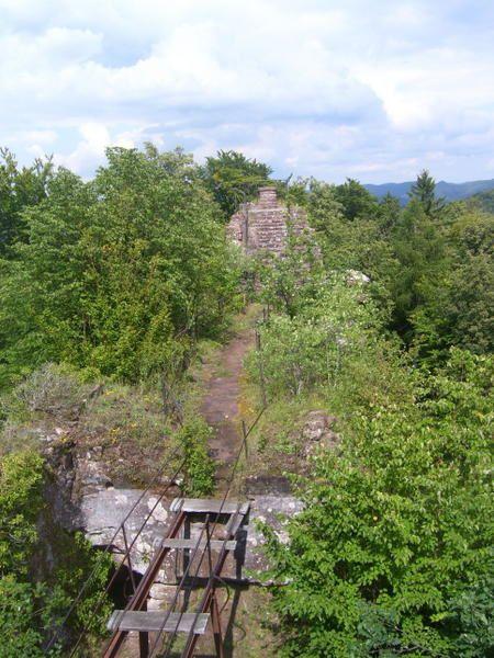 Album - Parc Naturel Vosges Nord