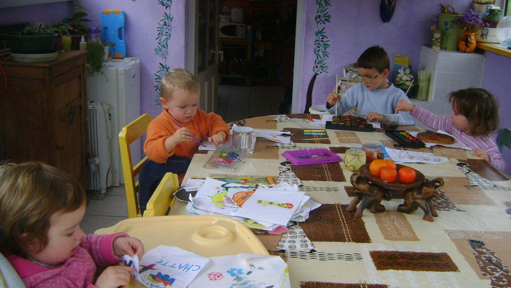 Album - les-petits-enfants