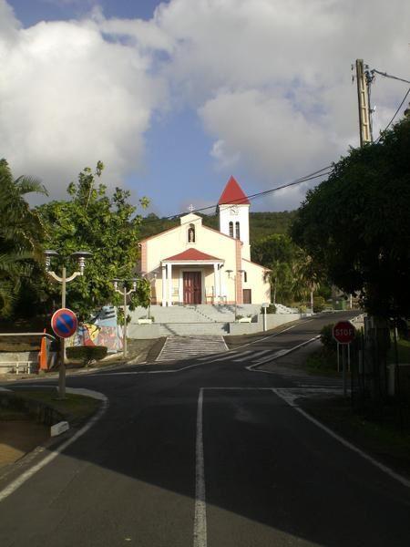 Album -  La Guadeloupe