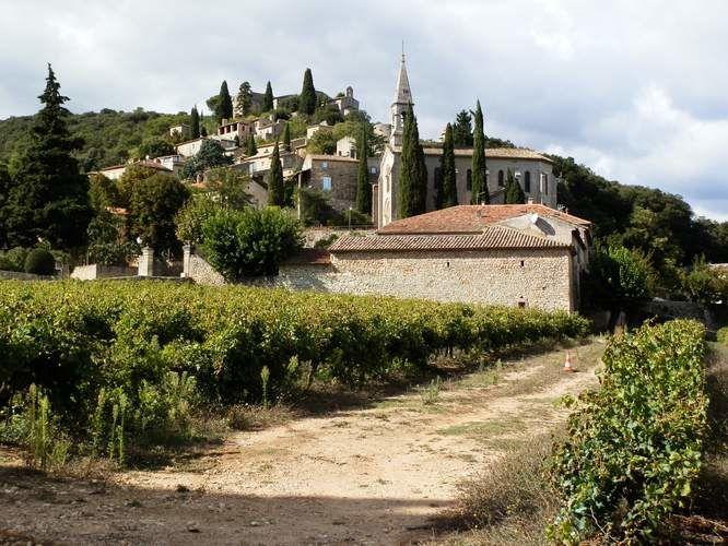 Album - 2013-10-06-La-Roque-sur-Ceze