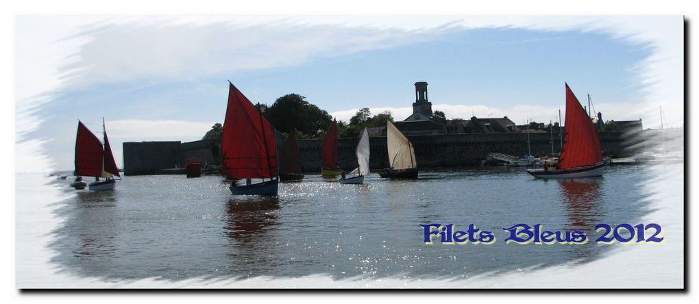 Album - FILETS-BLEUS-19 aout 2012